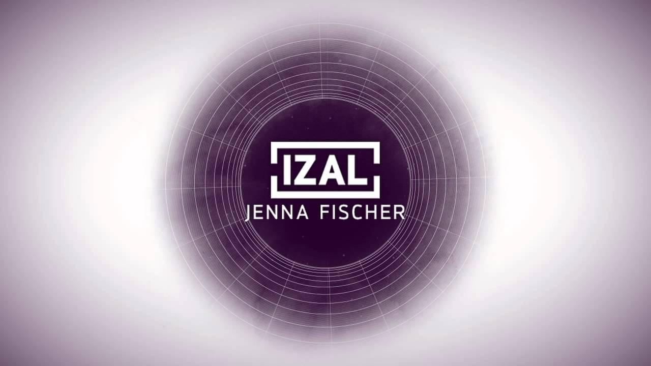izal-jenna-fischer-izalmusic