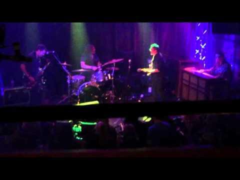cochemea ::live:: streaming at nectar lounge, seattle, wa, us