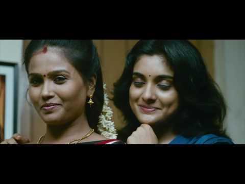 Kaathirunthaai Anbe Official Video Song   Naveena Saraswathi Sabatham HD