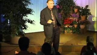 Prof. Dr. Walter Veith (EVO6) - Von Schöpfung zur Wiederherstellung