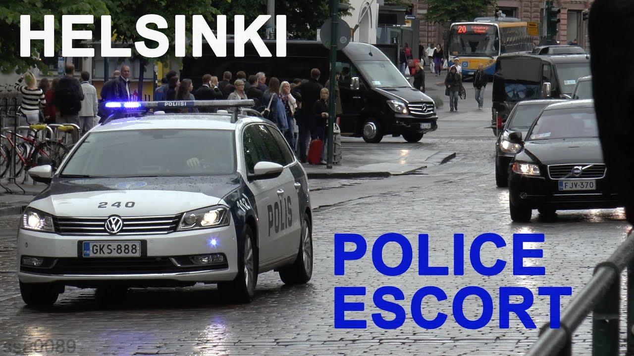 Woman Helsinki
