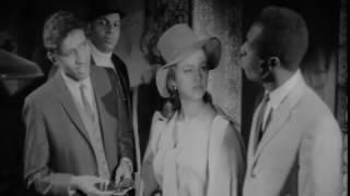 Blaxploitation Clip: The Black Klansman (1966, starring Max Julien)