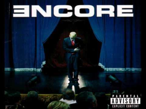Encore - 03. Never Enough feat. 50 Cent