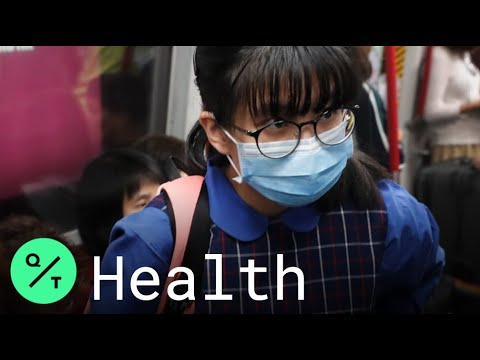 How China's Mystery Pneumonia Illness is Different From SARS