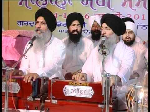 Bhinni Rainriye Chamkan TaareBy Bhai Harjinder Singh Ji Sri Nagar Wale