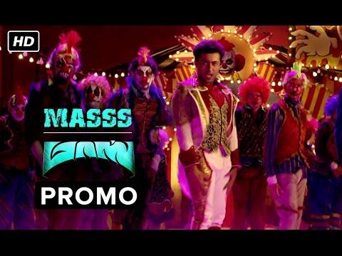 Masss | Official Promo 2 | Suriya, Nayanthara | Yuvan Shankar Raja | Venkat Prabhu