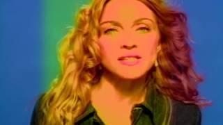 Madonna - Ray of Light (Calderone Club Mix)
