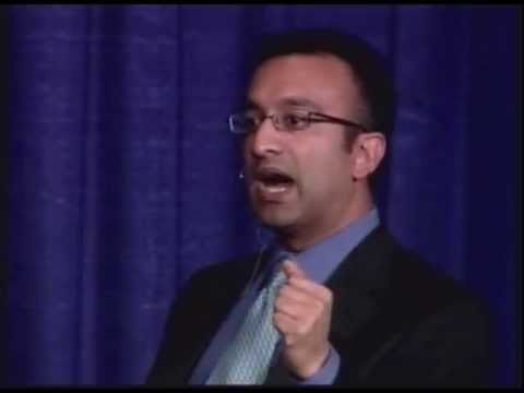 National Book Awards 2007: Rajiv Chandrasekaran & Ben Lerner