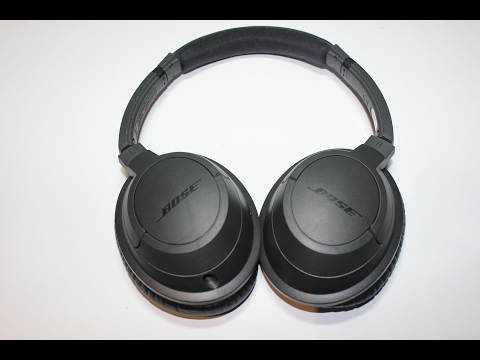 Whats Inside Bose SoundTrue around ear Headphones