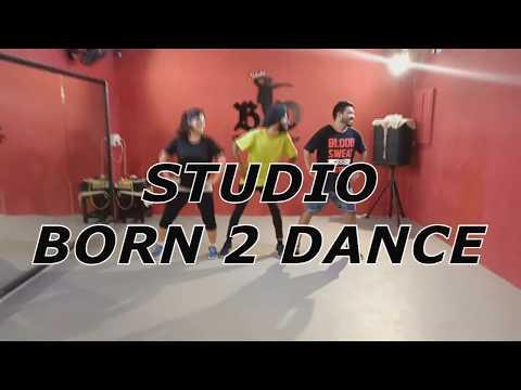 Aitvaar - Jaz Dhami   V Rakx/GURDEEP Choreography