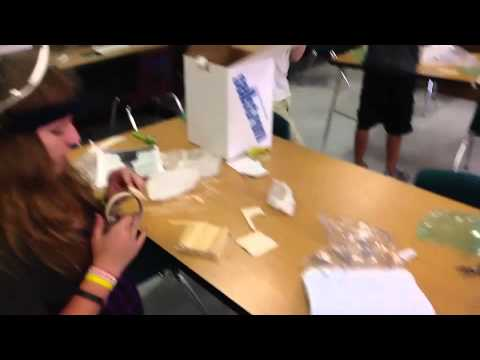 Dripping Springs Middle School - Introduction to Design and Technology