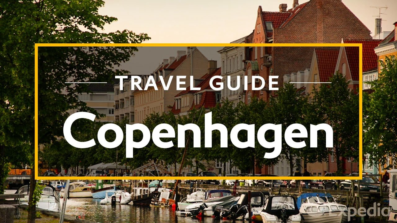 Copenhagen Vacation Travel Guide | Expedia