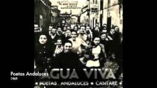 AGUAVIVA Poetas Andaluces.