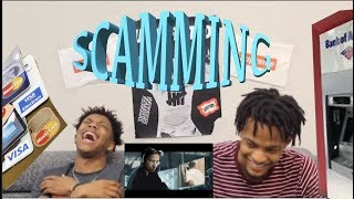 TEEJAY X6 WEBSITE SCAMMING REACTION