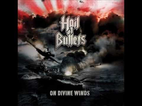 Hail of Bullets - Strategy of Attrition
