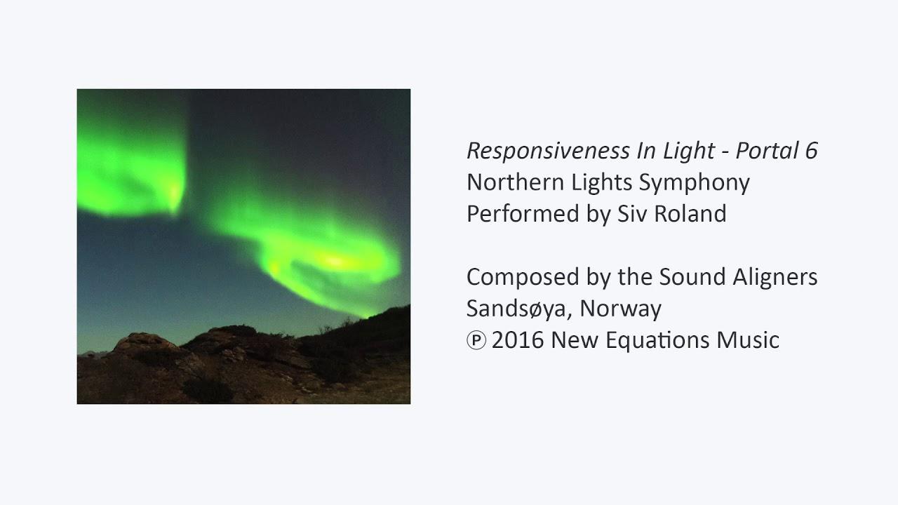 Responsiveness in Light – Portal 6