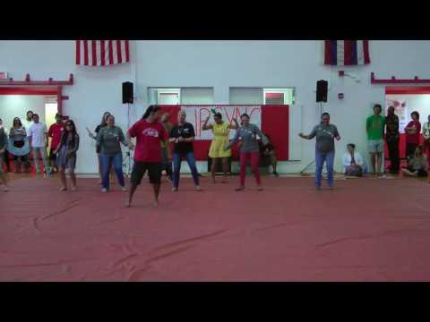 2016 Lahainaluna High School Teachers/staff Lipsync