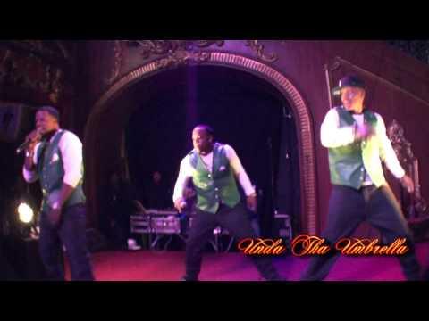 Bell Biv DeVoe ( Poison) Live @ Paradise Theater in tha Bronx