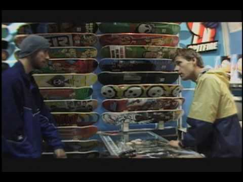 Canvas: The Skateboarding Documentary (1998) - Pt 4