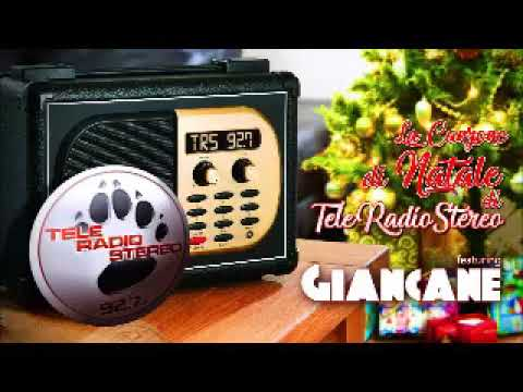 Buon Natale da Tele Radio Stereo feat. Giancane