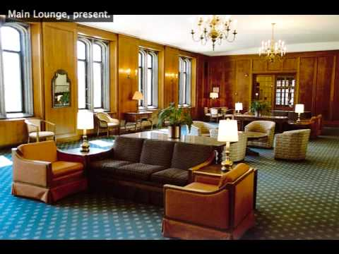International house at the university of chicago then for International housse