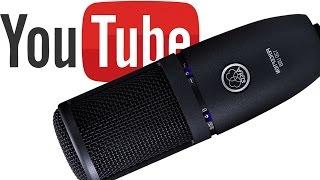 видео Как правильно выбрать микрофон