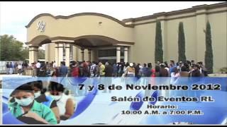 Ciudad Acuña, Coah.- Expo Maquila y Proveedores 2012