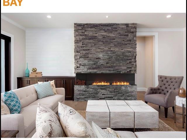 Flex Fireplace Series USA