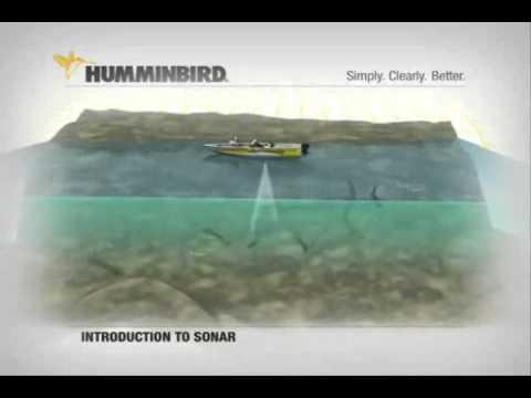 Humminbird - Introduction To Sonar