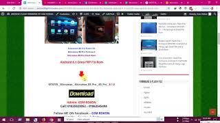 How To Flash Android Phone Micromax