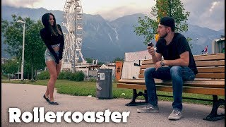 Markz - Rollercoaster  [Official Video]