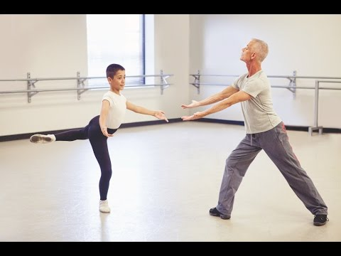 Summer Intensive Auditions Tour - Ballet Austin