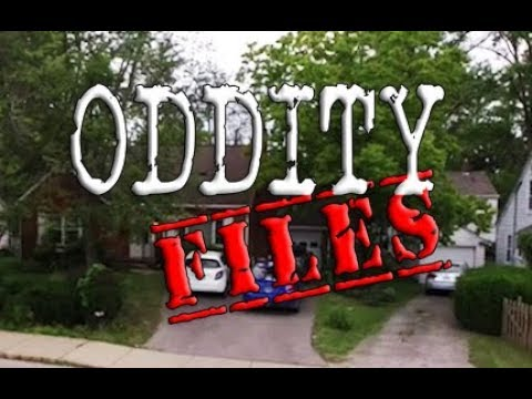 Oddity File: The longing spirit (residential investigation)