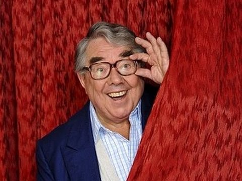 Ronnie Corbett Exclusive 40 Minute Life Story Interview - Barker / BBC The Two Ronnies