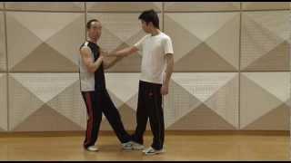 ④24式太極拳4~6式、詳細解説24form Taiji-Quan