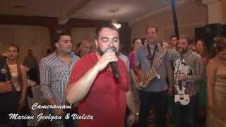 Florin Salam -  Vecina de la parter  ( Zombie )  live  Nunta Corabia