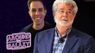 What Happens Next When Star Wars Fan Meets George Lucas