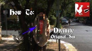 How To: Divinity Original Sin