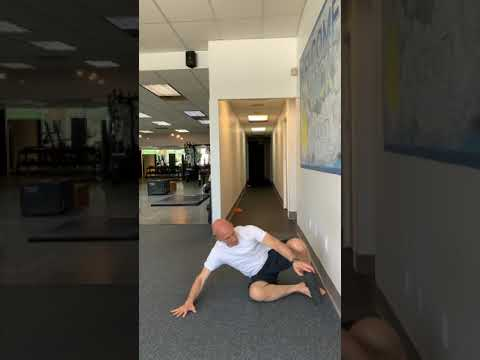 Longevity Warm-Up For Super - Tight Body Types