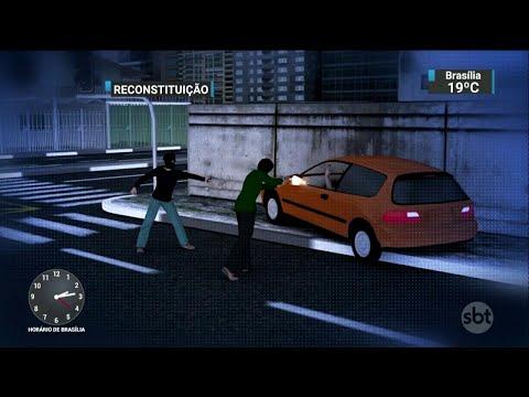 Polícia investiga assassinato de político no Rio de Janeiro | SBT Notícias (21/03/18)
