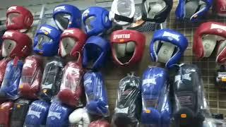 Спорттовары в Запорожье