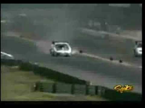 NHRA Drag Racing John Force Crash