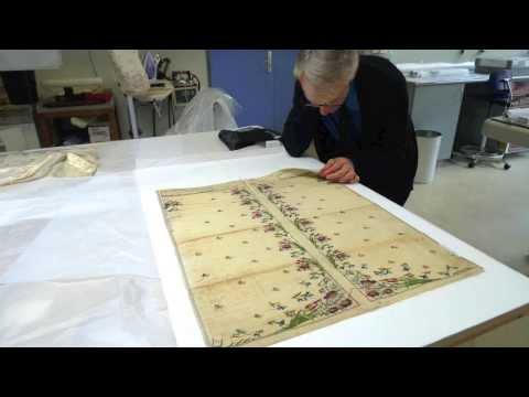 Fondazione Lisio. Voyage de Marie-Ange Guilleminot.