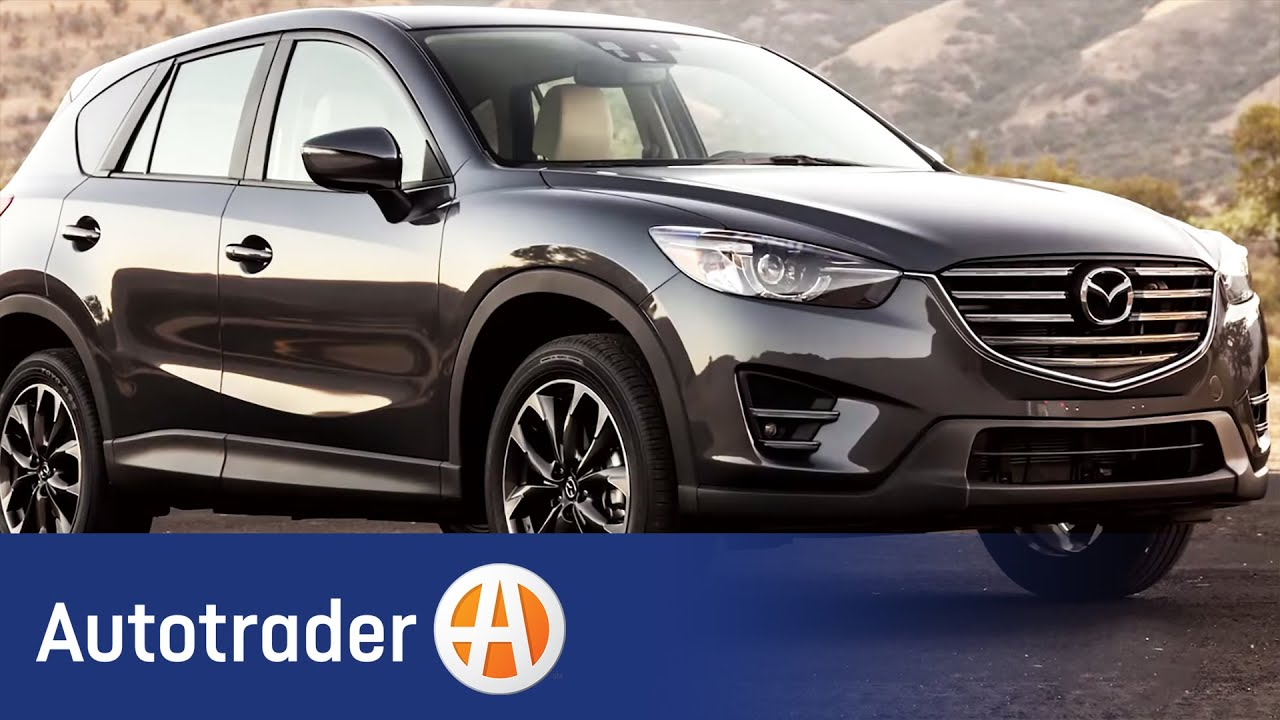 6 Good Family Cars For Back To School | Autotrader - YouTube
