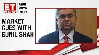 Turtle Star Portfolio Managers' Sunil Shah speaks on insurance & gold loan companies & more