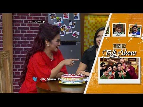 Titi Kamal - Ini Talk Show (part 2/6)