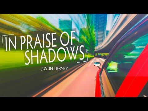in praise of shadows essay
