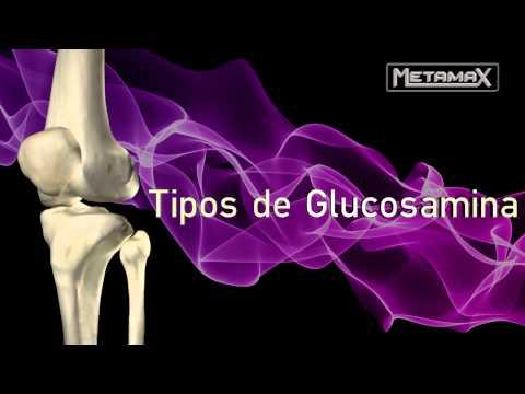 Metamax - Glucosamina, movimiento y flexibilidad para tus articulaciones