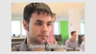 Vídeo Software Factory for Microsoft Dynamics. Por IFR Group