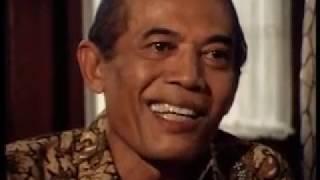 Wawancara Bung Hatta dan Pahlawan Nasional berbahasa Belanda subtitel Indonesia bagian 2
